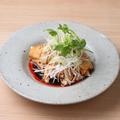 料理メニュー写真口水鶏(よだれ鶏)