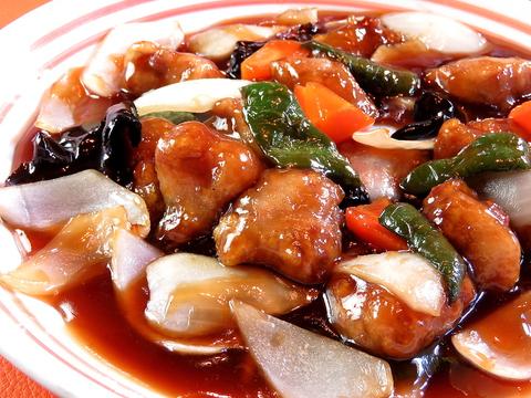 宝泉かく 和食と中華の店