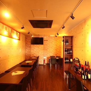 A Bar Cave riche ア バー カーブ リシェ 成田店の雰囲気1