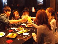 バー フィッツ キョウト Bar Fit`z kyotoの写真