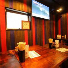鉄板焼きバル 酒場しぶやきのおすすめポイント1