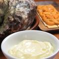 【アリオリソース】スペインのニンニクマヨネーズ。主に魚介系やパエリアに合わせる万能ソース