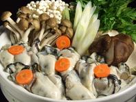 お鍋・海鮮・日本酒・・・宴会のご要望に応えます