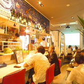 ビストロ下の一色 GEIRIKI ゲイリキ 伏見店の雰囲気3