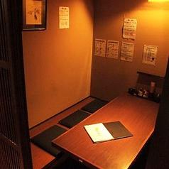 博多満月 浅草橋店の雰囲気2