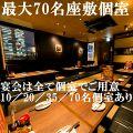 村さ来 東京 中野北口店の雰囲気1