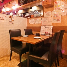酒場~ル DEN 豊田市店の雰囲気1