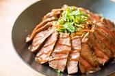 国産牛ステーキ丼専門店 佰食屋のおすすめ料理3
