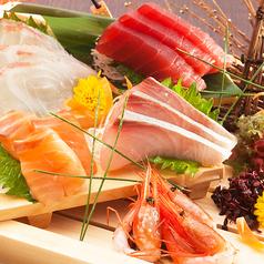 くいもの屋 わん 松山大街道店のおすすめ料理1