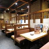 さくら水産 横浜日本大通り店の雰囲気3