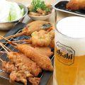 串かつ酒房 盛隆軒のおすすめ料理1