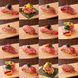 鮮度抜群!極上の肉寿司を好きなだけ召し上がれ♪