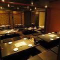 個室居酒屋 きんいち 広島紙屋町の雰囲気1