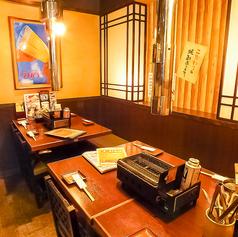 テーブル席もございます★はなの舞 勝田台プライム店