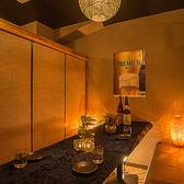 完全個室居酒屋 九州さつき 六本木店の雰囲気3