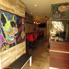 Cafe&Diner 1363 神楽坂店の特集写真