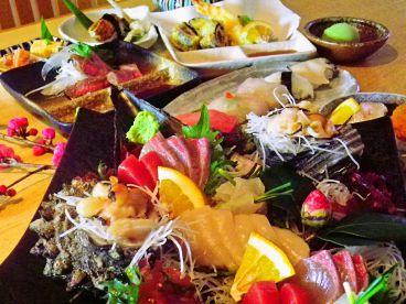 鮨加津のおすすめ料理1