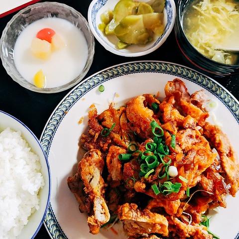 中華料理 金龍 姫路仁豊野店