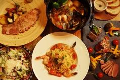 イタリア食堂 SANNOKATA さんのかたのおすすめ料理1
