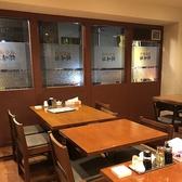 中華食堂 錦味坊の雰囲気3