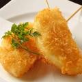 料理メニュー写真玉葱フライ