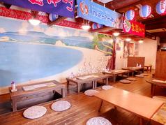 沖縄料理 琉球むらの雰囲気1
