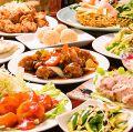 中華食房 太麺屋のおすすめ料理1