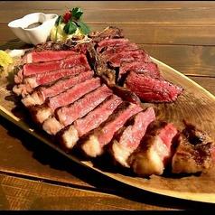 肉バル2986のコース写真