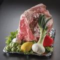 料理メニュー写真《シェフおすすめ》フィレンツェ風Tボーンステーキ