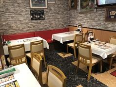 インド ファミリーレストラン&バー ラクシュミーの雰囲気1