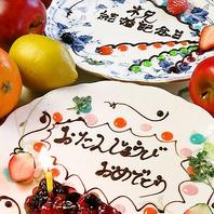 お誕生日や記念日にご利用ください
