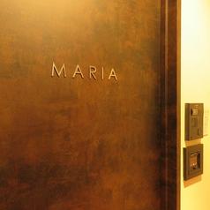 BAR MARIA 西麻布の雰囲気1