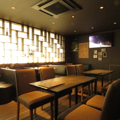 Dining&Bar FROST フロストの雰囲気1
