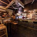 sun rock cafe サンロックカフェの雰囲気1