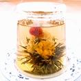 香りが良いだけではございません!! ジャスミン茶は美貌と癒しの強い味方なんです!