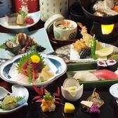喜久鮨のおすすめ料理2