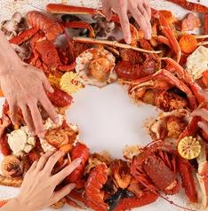 バリハイ BALI-HAI 栄店のおすすめ料理1