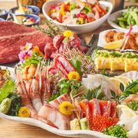 青森郷土料理×居酒屋の定番メニューまでご用意