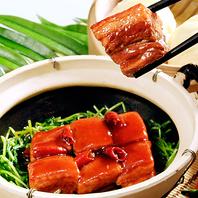 メディア絶賛≪上海料理≫