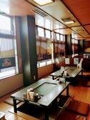 徳川 お好み焼き 衣山店の雰囲気3