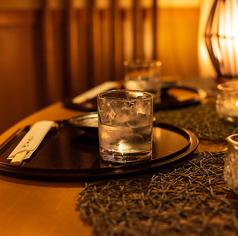 個室居酒屋 旬蔵 上野駅前店の特集写真