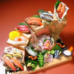 日本酒原価酒場 寿司屋のはかたの写真
