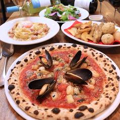 pizzeria VIVO ヴィヴォのおすすめテイクアウト2