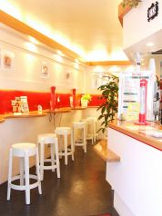 cafe VAN カフェ バン 新橋5丁目店の写真