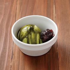 京都宇治抹茶アイス