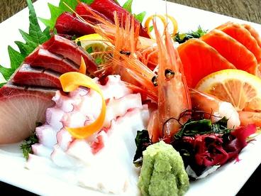 だんまや水産 栄3丁目店のおすすめ料理1