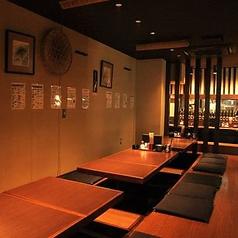 博多満月 浅草橋店の雰囲気1