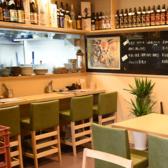 時乃屋はひとりで飲みたい方も大歓迎です!カウンターで料理の味をしっかり堪能しても◎