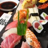 喜久鮨のおすすめ料理3
