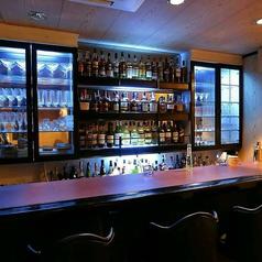 Shot BAR ウイスキー研究所の写真